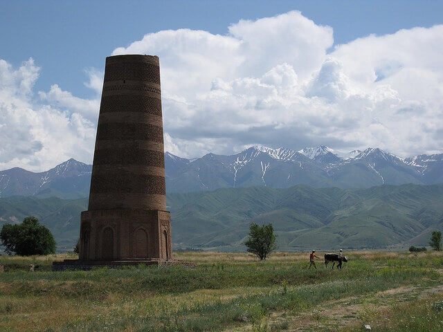 Burana_Tower