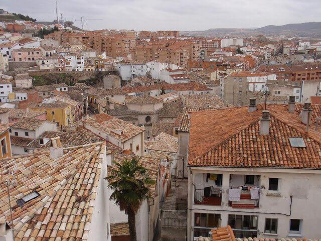 old city of cuanca