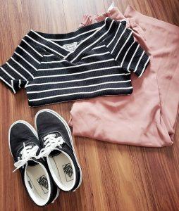 台湾旅行(9月の服装)