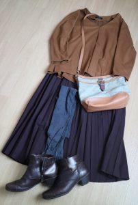 台湾旅行(12月の服装)