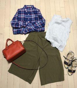 ハワイ旅行(5月の服装)
