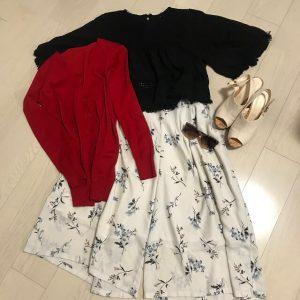ハワイ旅行(6月の服装)