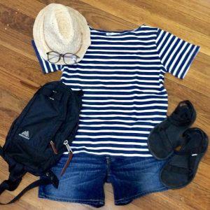 ハワイ旅行(7月の服装)