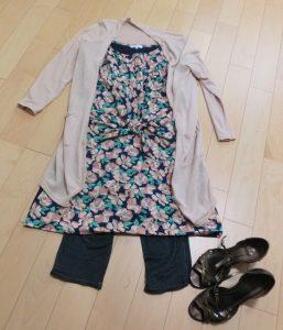 ハワイ旅行(8月の服装)